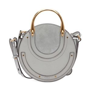 NWT 100% authentic Chloe Pixie Small Bag